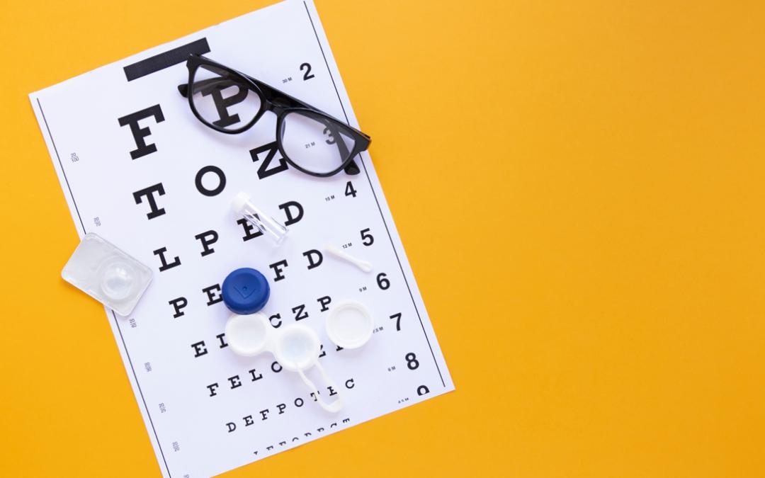 Importancia de las revisiones oftalmológicas
